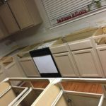 Operation Kitchen Remodel – Part 2