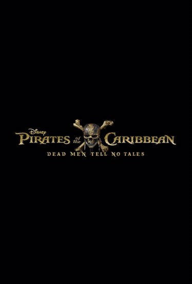 And What A Life It Is! Pirates of the Caribbean: Dead Men Tell No Tales Newest Trailer
