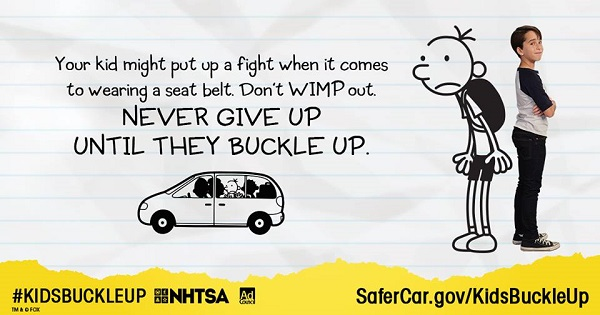 Tween Car Seat Safety