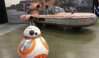 2017 Fan Expo Dallas: What I Learned From The Experience!