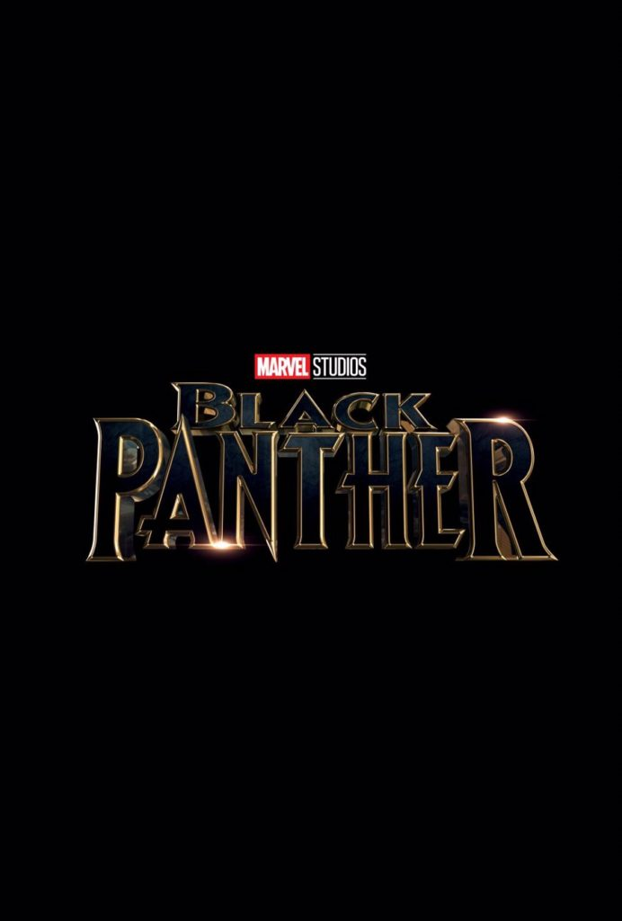 Whoa! Marvel's Black Panther!!!