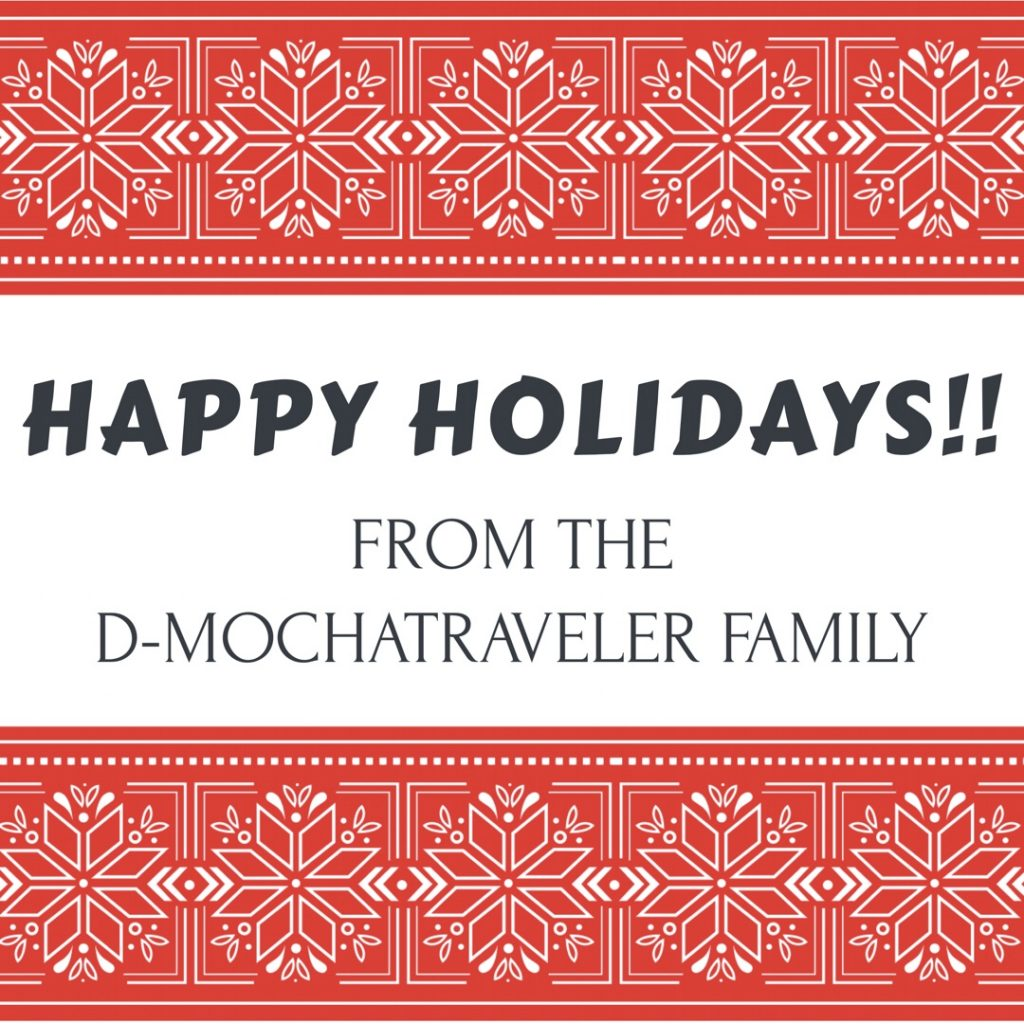 From My Family To Yours…..