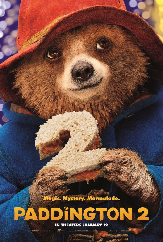 DFW Families! Would You Like To See A Free Screening Of Paddington 2?