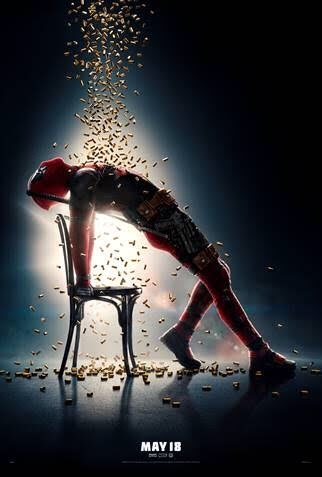 Listen Up People! Go See Deadpool 2!!!