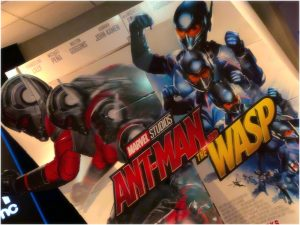 My Ant-Man and The Wasp Review (No Spoilers)
