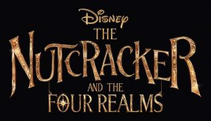 The Nutcracker and the Four Realms – November 2, 2018!