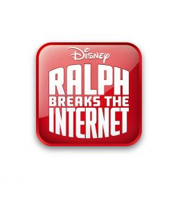 RALPH BREAKS THE INTERNET: WRECK-IT RALPH 2 – November 21, 2018!