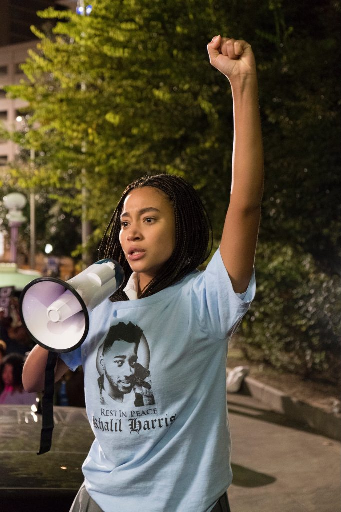Reasons to See The Hate U Give!