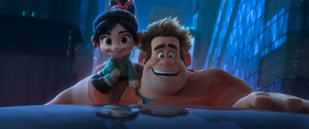 Ralph Breaks The Internet : A Spoiler-Free Review
