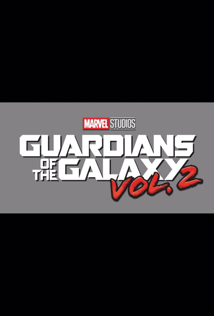 And They Are Back! Guardians of the Galaxy Vol. 2 Newest Trailer