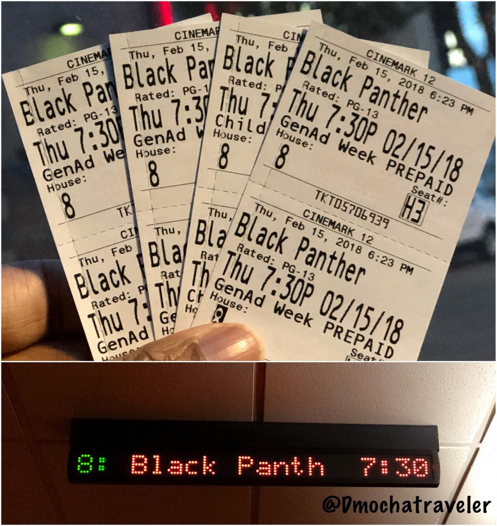 So… Can We Talk About the 2018 Lexus LC 500, Shuri, Killmonger, M'Baku and My Black Panther Review?