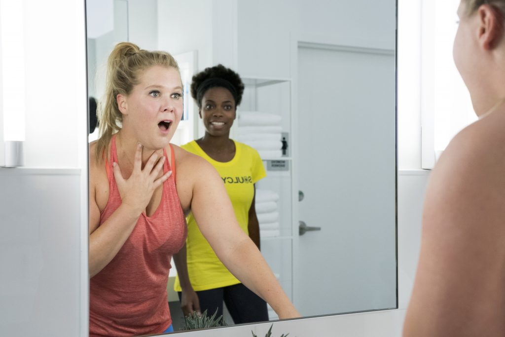 """Three Reasons to See """"I Feel Pretty"""" With Your Teen Daughter!"""