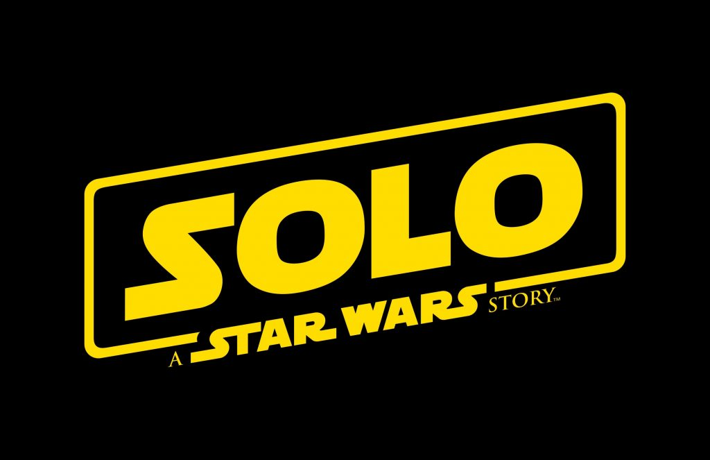 Solo: A Star Wars Story (My Thoughts)