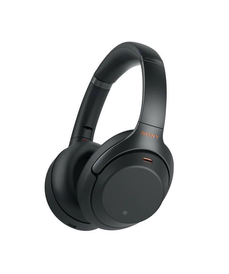 Your Music and The NEW – Sony Noise Canceling Headphones at Best Buy!