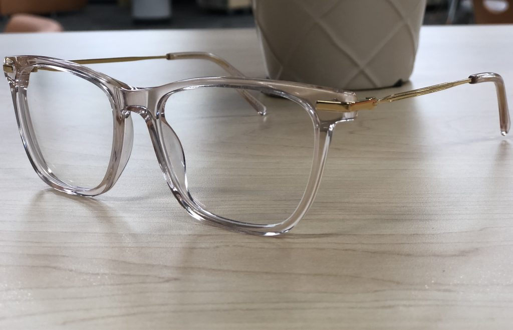 New Year / New Glasses with EyeBuyDirect!