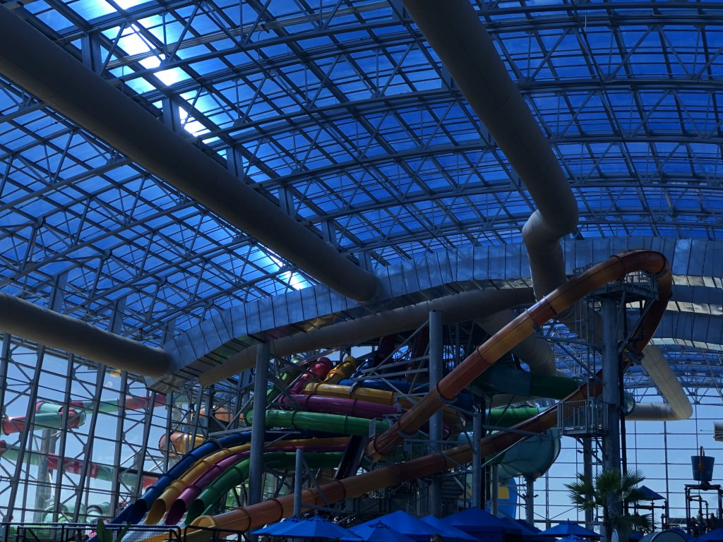 Epic Waters & The Epic – Lots of Indoor Fun!